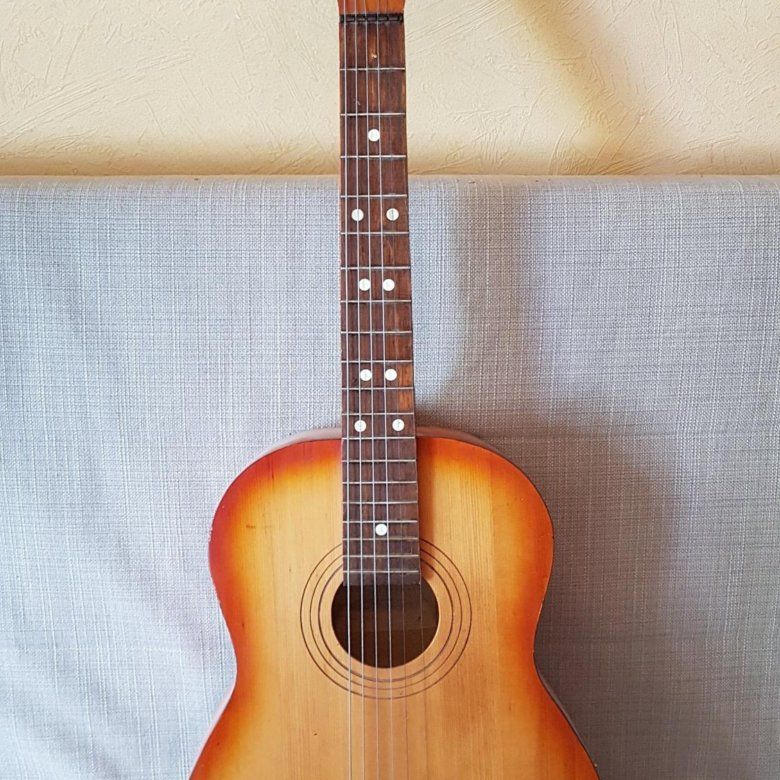 гитара 6 струнная купить