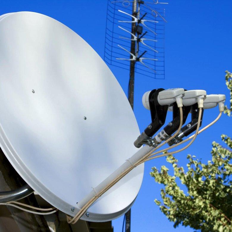картинки спутниковое телевидение образования некрасивы, они