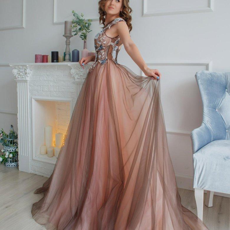 вечерние платья напрокат иваново с фото