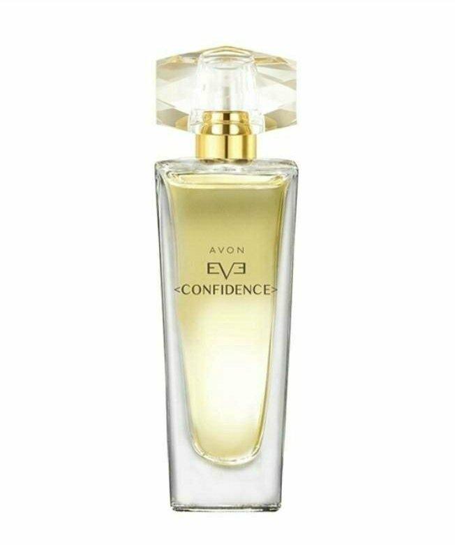 eva avon perfume
