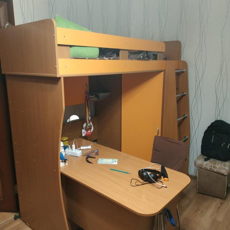 как кровать чердак и компьютерный столик фото фуговальный станок