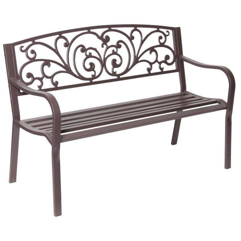 купить скамейку в леруа