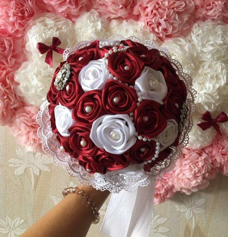 Цветов, свадебные букеты ульяновске