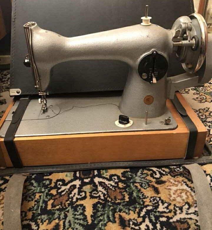 Советская швейная машинка картинки