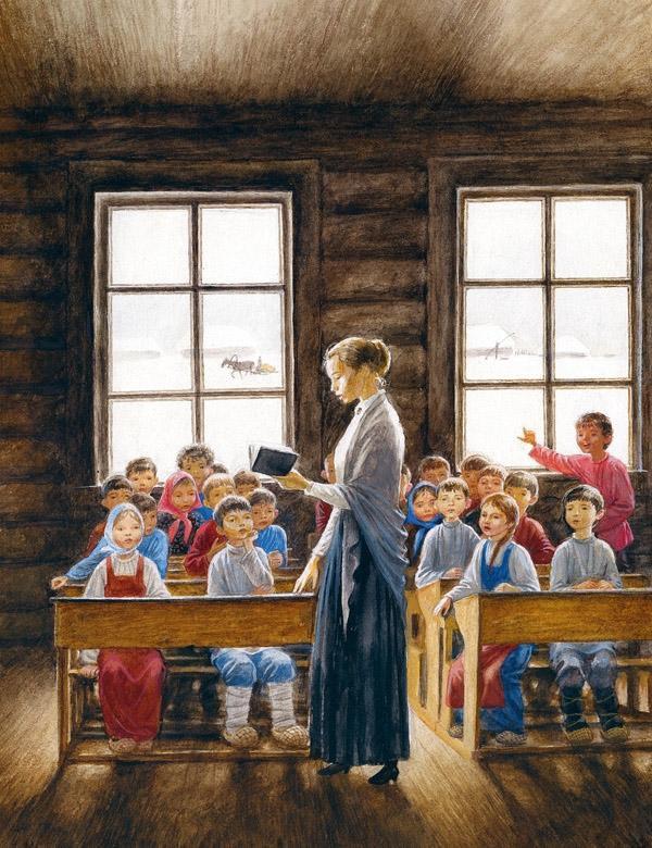 Картинках, картинки на тему образование в россии в 18 веке