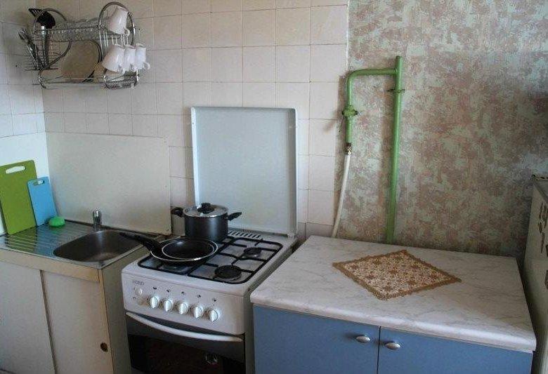 картинки кухонной комнаты с простым ремонтом