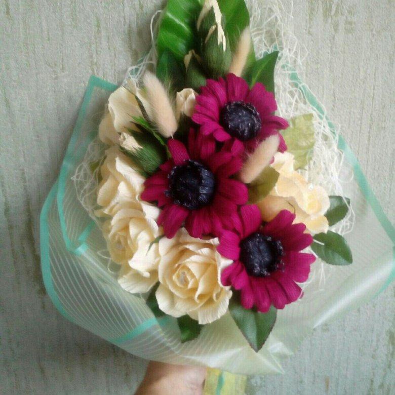 Букет цветов за 650 рублей спб, самаре цена