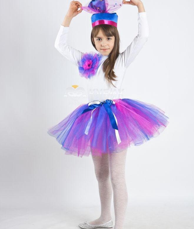 Новогодний костюм конфетки фото