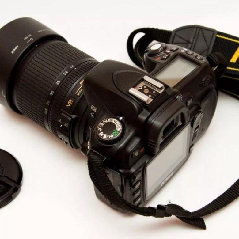 Аренда зеркального фотоаппарата москва