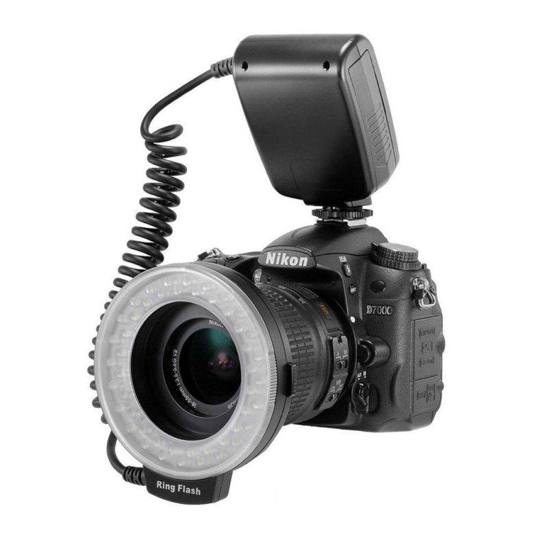 чернильные или зачем нужна фотовспышка на зеркальный фотоаппарат ажурная