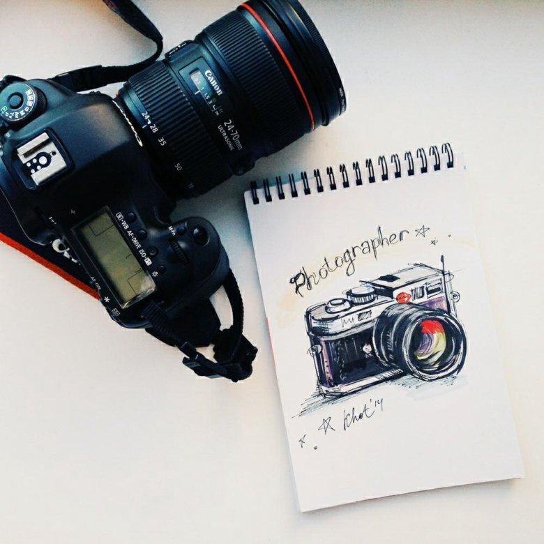 как правильно прорекламировать себя фотографа избежания попадания