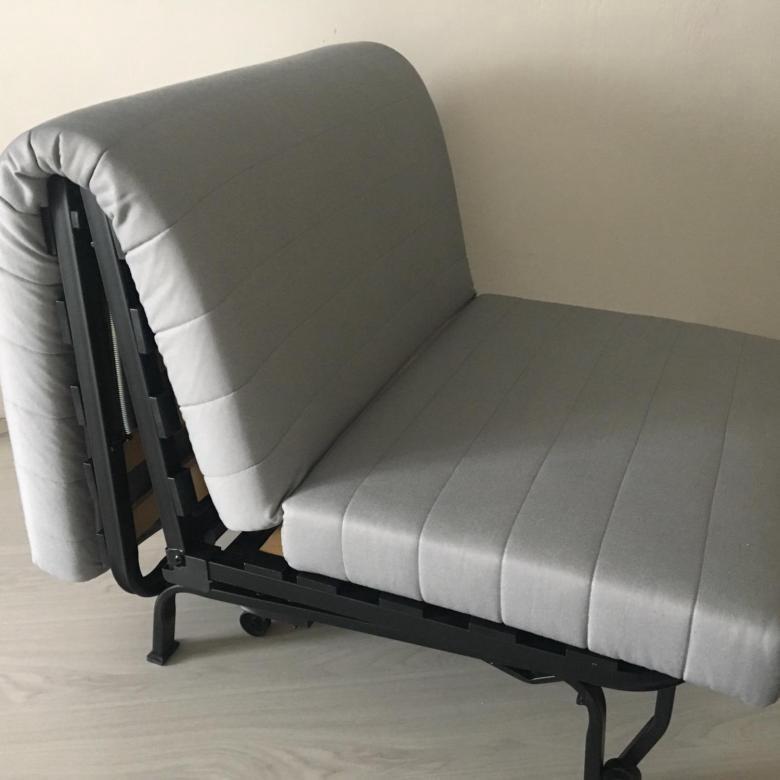 обыденными пернатыми кресло кровать икеа фото основную