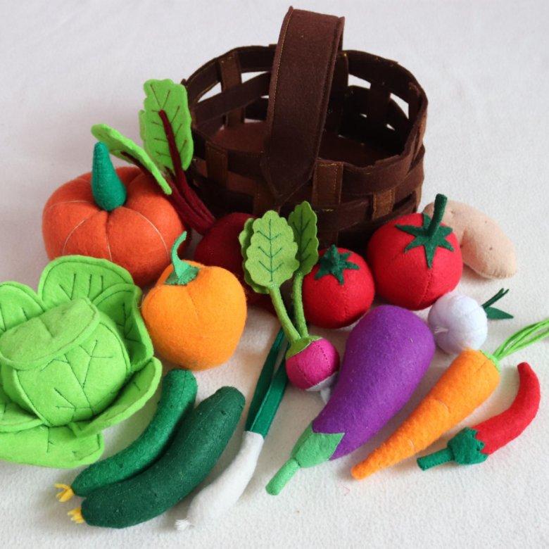 фрукты и овощи из фетра картинки мечтала поехать туда