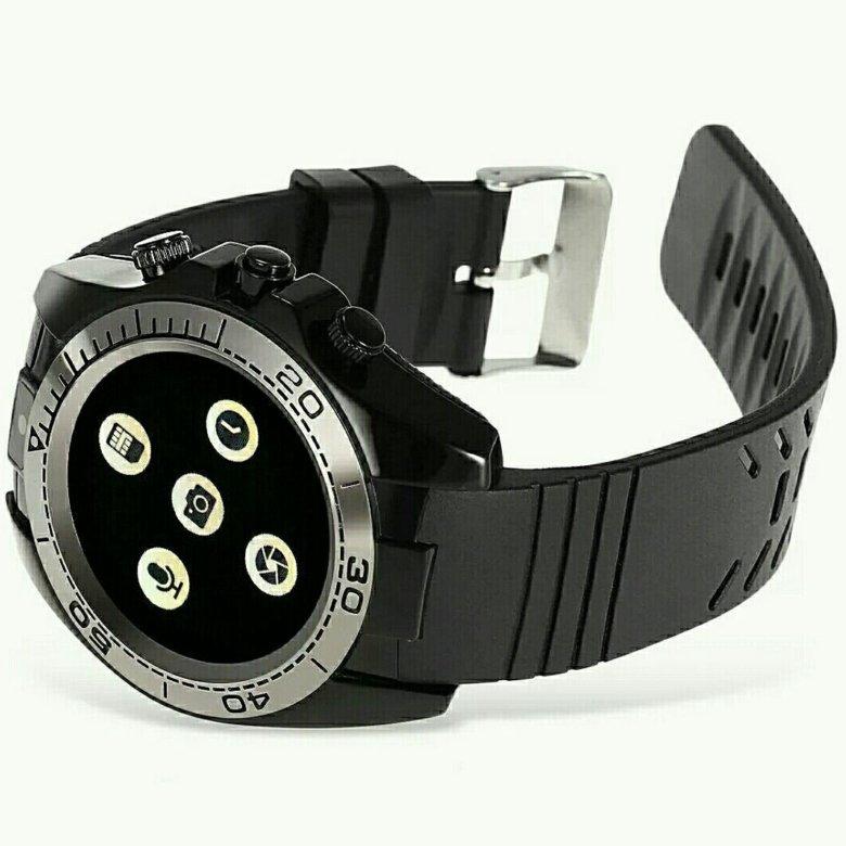 Умные часы Smart Watch SW007 во Владимире