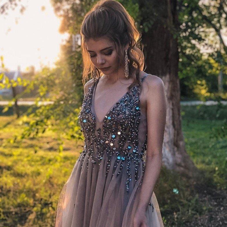Выпускные Платья На Авито Курск