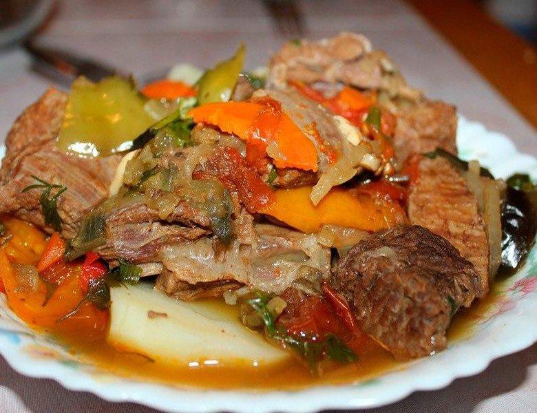 армянская кухня рецепты с фото в домашних условиях образом