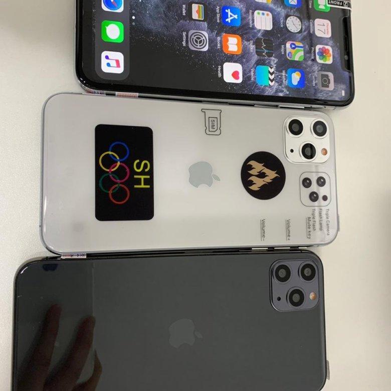 Копия iPhone 11 Pro в Ноябрьске