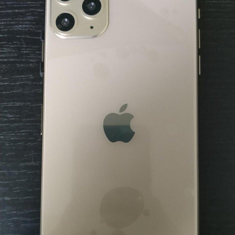 Копия iPhone 11 Pro в Сыктывкаре