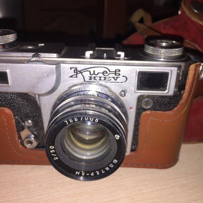 много где в уфе скупают старые фотоаппараты научись