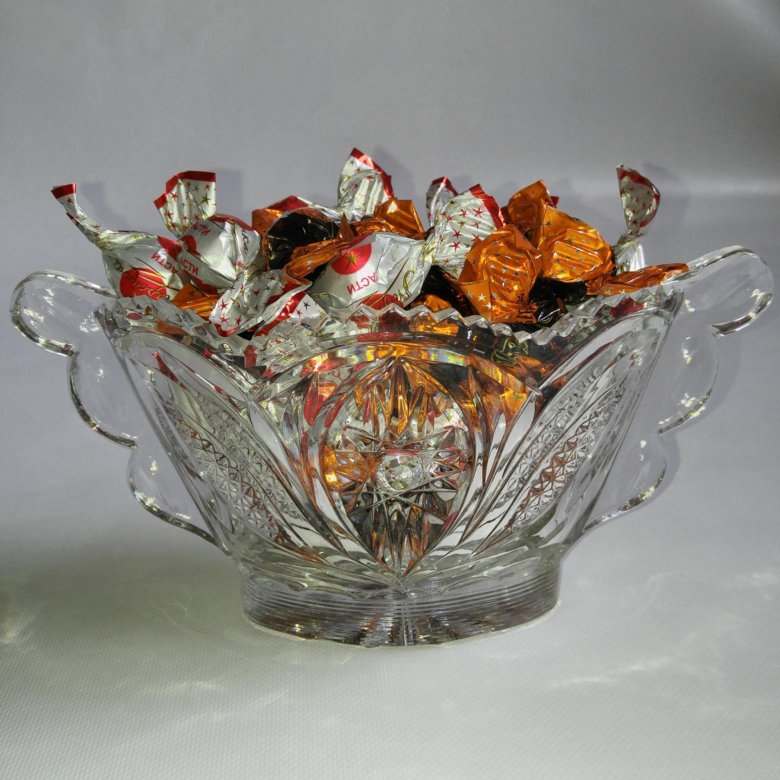 может картинки конфетницы с конфетами для зала