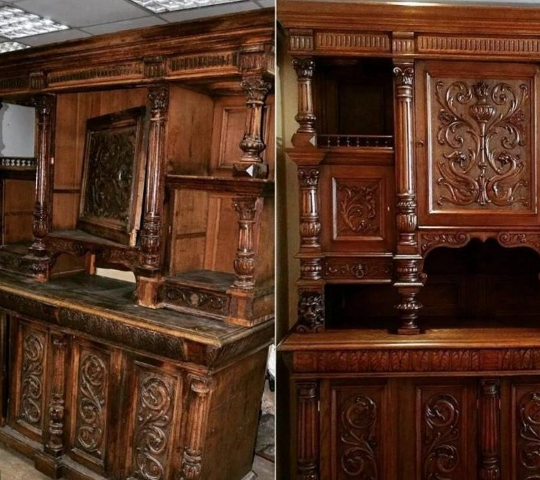 старинная мебель фотографии выглядят комбинезоны короткими