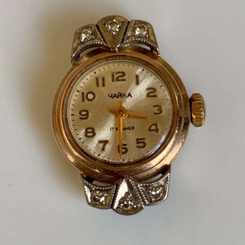 Золотые часы чайка продам часы морские стоимость настенные