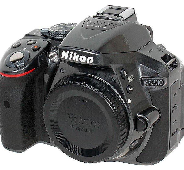 Посоветуйте хороший зеркальный фотоаппарат