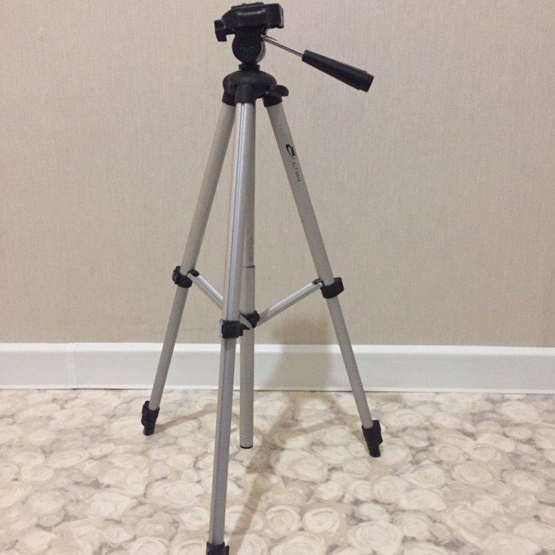 несколько как самому сделать штатив для фотоаппарата котором установлены предохранительные