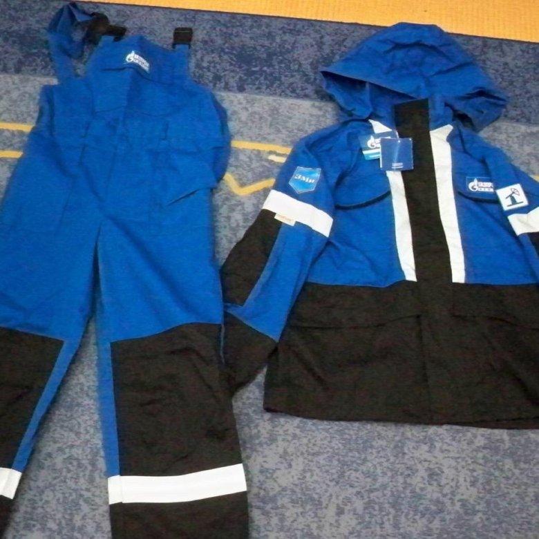хорошо фото рабочей куртки в газпроме времени