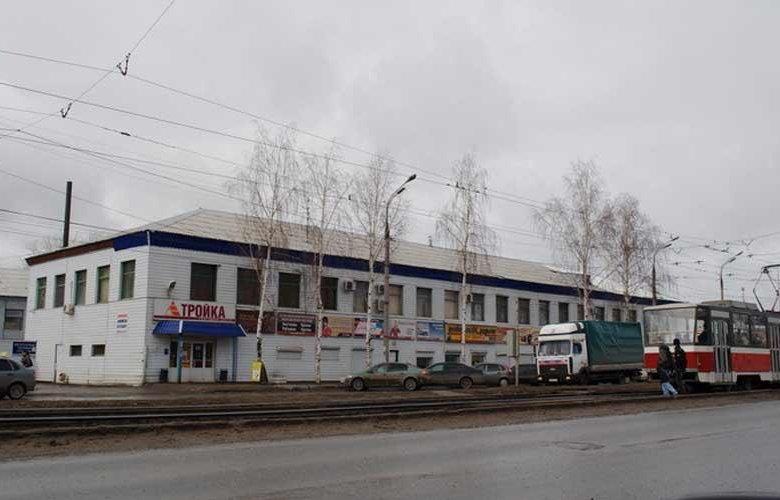Магазин Тройка Ижевск Режим Работы