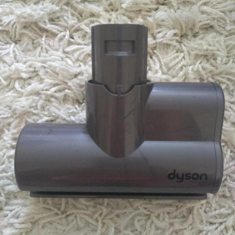 Турбощетка для dyson dc62 насадка для пылесоса дайсон dc19