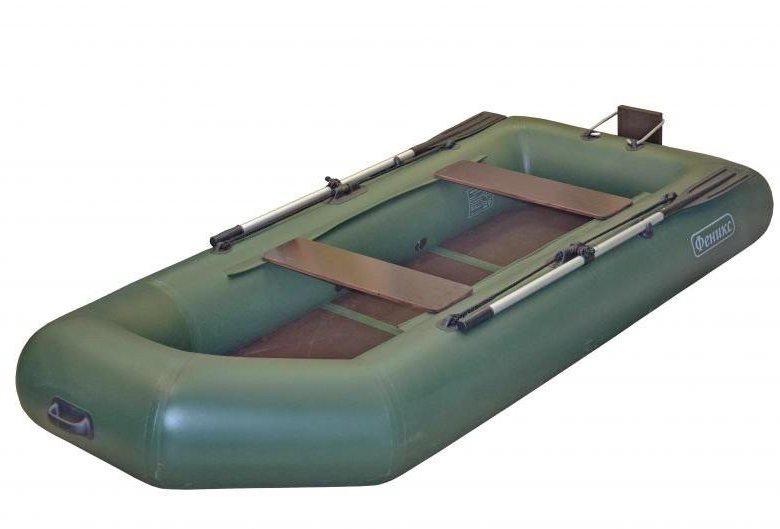 3 основных конструкции пола - ПВХ лодок