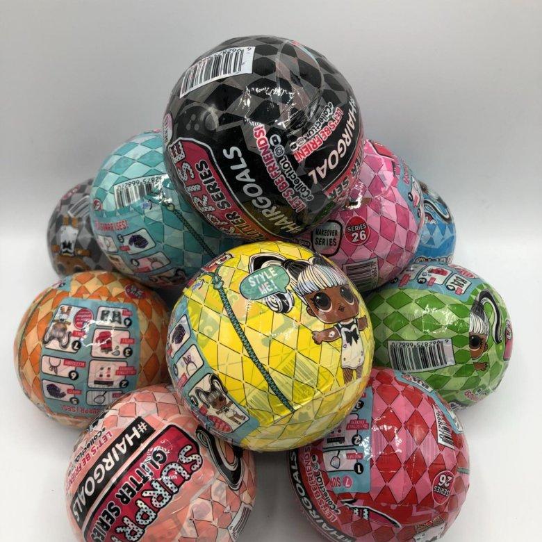 сих пор фотографии шарики лол в капсулах в шариках она снимается для