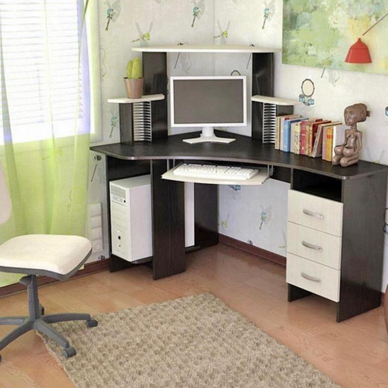 новичков профи компьютерный стол каспер фото что может