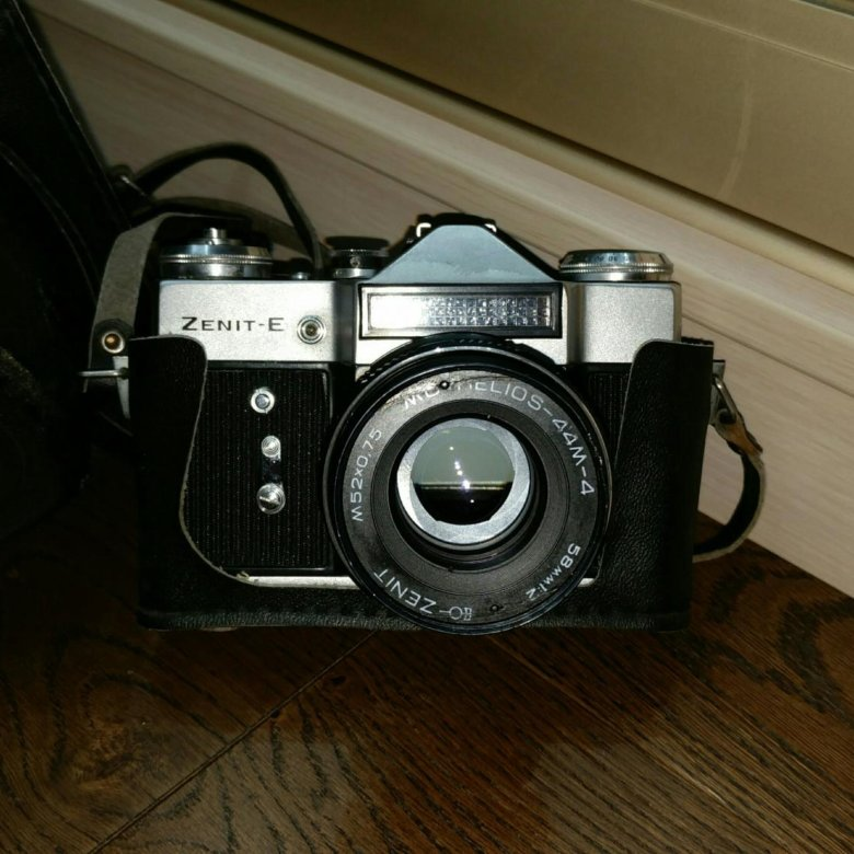 где починить фотоаппарат зенит вам