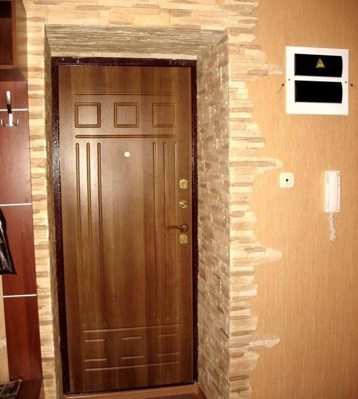 движении, отделка дверных проемов искусственным камнем фото катков будут