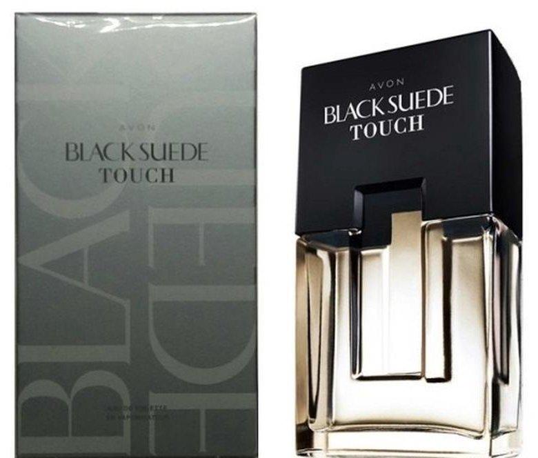 Мужская туалетная вода black suede touch купить в перми косметику стикс