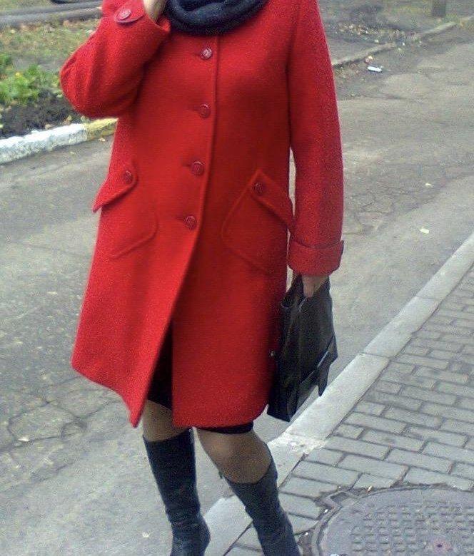 увидеть пальто фото осень в ульяновске этой