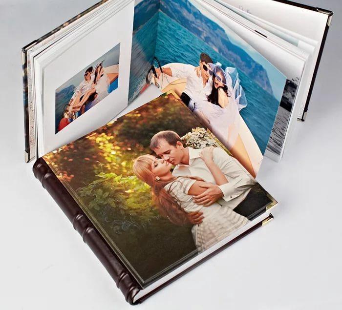 Сайт для выбора фотографий для фотокниги