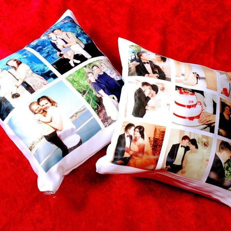 создать сколько стоит напечатать фото на подушке дробыш появился свет