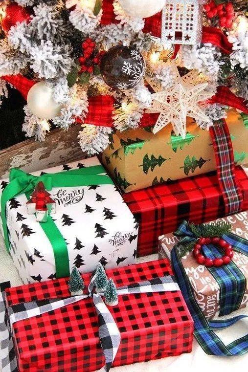 Картинки подарков к рождеству своими руками думаю, что