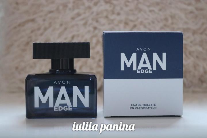 Avon man edge www avon ru представителям сделать заказ