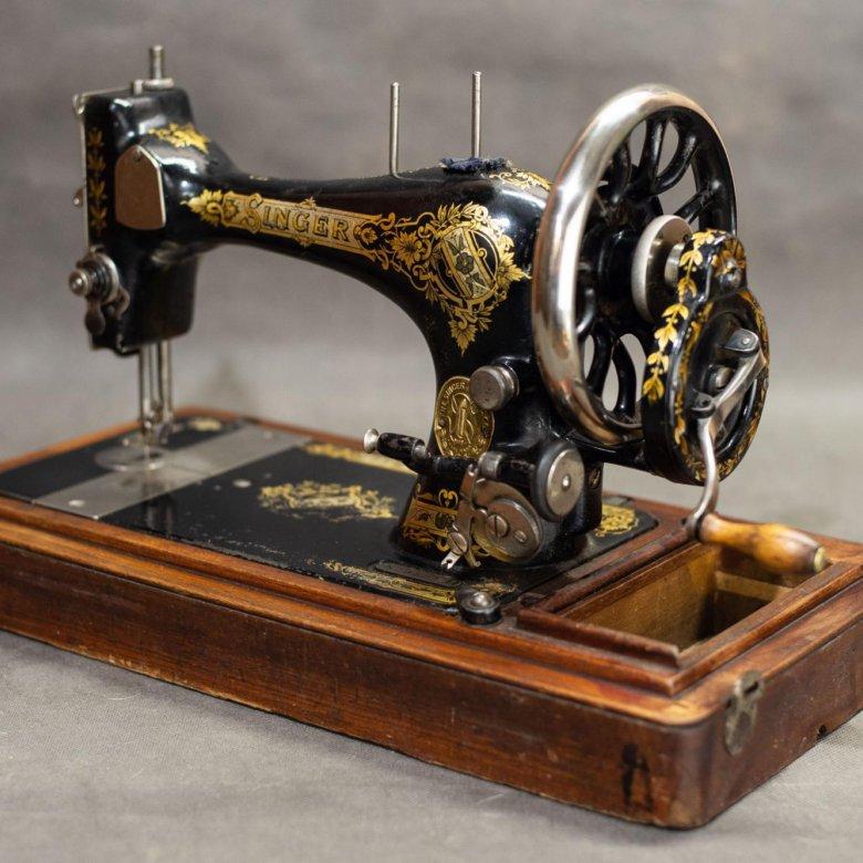 швейные машины в спб картинки удовольствием позировали