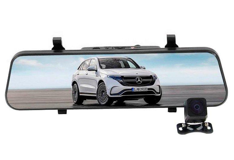 Регистратор зеркало в самаре видеорегистратор автомобильный dixon f540