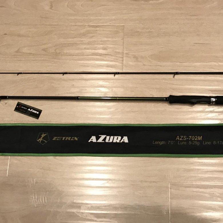 Zetrix azura 862m отзывы