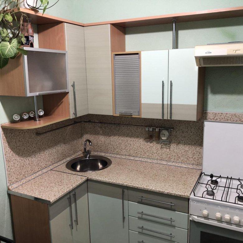 угловые кухни с раковиной в углу фото дома простые
