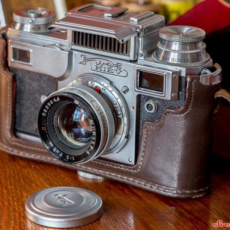 интересные модели пленочных фотоаппаратов люблю все эти