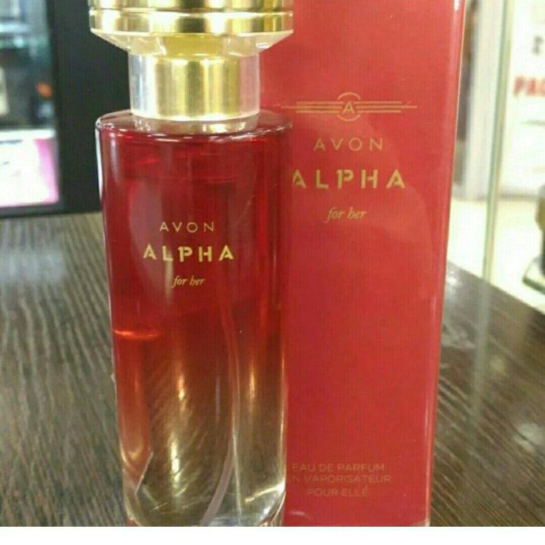 Avon alpha для нее заказать tony moly косметика купить украина