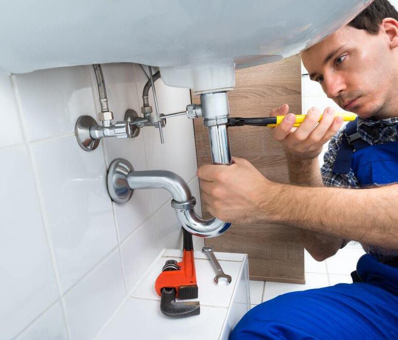 Basic plumbing gay