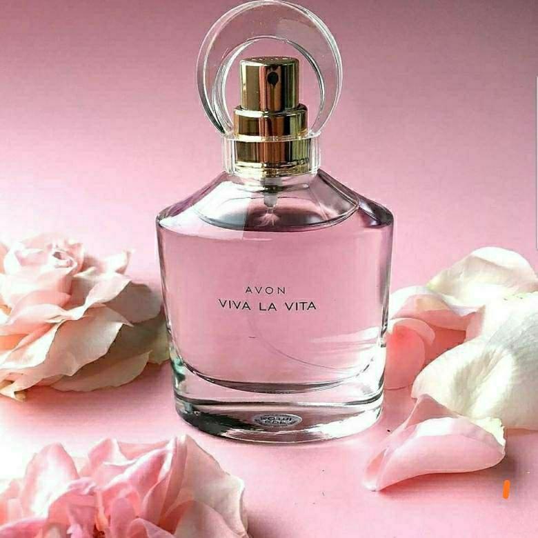 la vita parfum